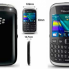 BlackBerry Curve 9320 Amstrong