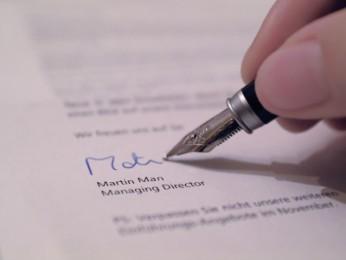 Contoh Surat Lamaran Kerja 346x260 Contoh Surat Lamaran Kerja Terbaru