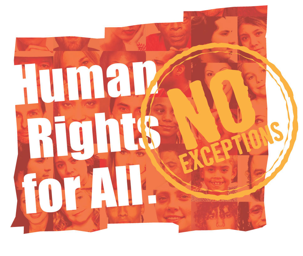 Hak Asasi manusia Pengertian Hak Asasi Manusia / HAM
