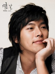 Foto Hyun Bin 194x260 Foto Lengkap HYUN BIN
