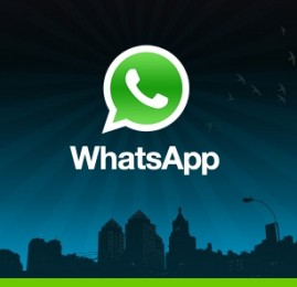 whatsapp 269x260 Free Download Aplikasi Whatsapp