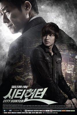 City Hunter Korean Drama Sinopsis Lengkap