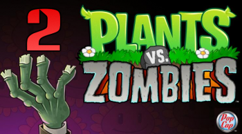 Plant vs Zombie 2 350x194 Download Plant VS Zombie 2 Full