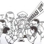 Demokrasi di Indonesia 150x150 Pengertian dan Fungsi Negara
