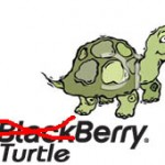 Blackberry Lemot 150x150 Cara Install Windows XP