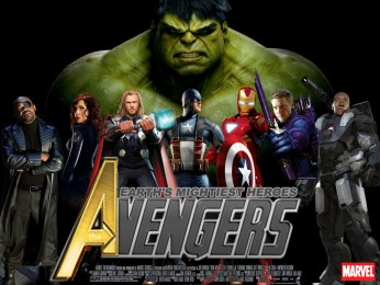 Download Film The Avengers 2012 346x260 Download Film The Avengers Subtitle Bahasa Indonesia