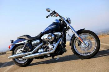 Harley Davidson 350x233 Moge HD Murah di Indonesia