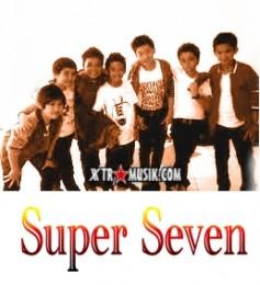 Super Seven 1 237x260 Biodata Lengkap Super Seven