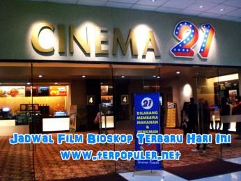 Jadwal Bioskop Hari Ini 346x260 Jadwal Film Bioskop Indonesia Terbaru