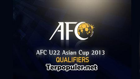 Jadwal Kualifikasi Piala Asia u22 SCTV Jadwal Kualifikasi Piala Asia U 22