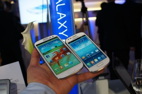 Review Samsung Galaxy S III Mini