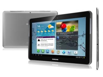 Samsung Galaxy Tab P5100 346x260 Review Samsung Galaxy Tab 2 10.1 P5100