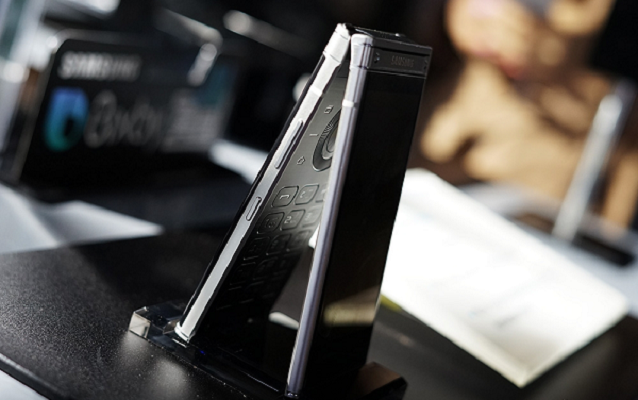 Spesifikasi dan Harga Samsung W2018 Ponsel Flip Dengan Dual Layar Spesifikasi dan Harga Samsung W2018, Ponsel Flip Dengan Dual Layar