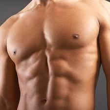 Cara Membentuk Otot Dada Six Pack