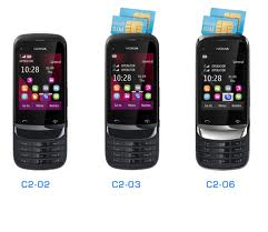 Daftar Harga Nokia terbaru