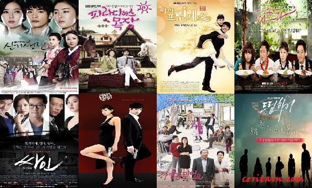 Drama Korea Terbaru Film Serial Drama Korea Terbaru 2011