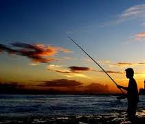Tips Memancing Ikan Mas