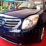 Mobil Esemka Rajawali Buatan Indonesia