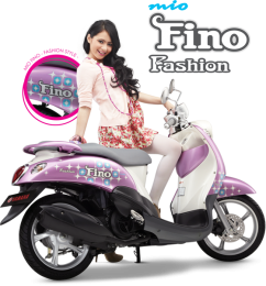 Mio Fino 242x260 Yamaha Mio Fino Harga dan Spesifikasi