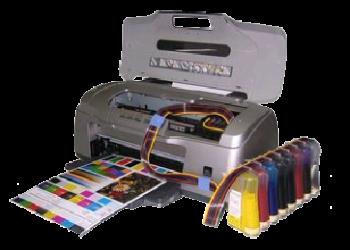 Tips Merawat Printer Infus