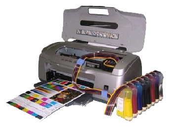 Tips Cara Merawat Printer Infus