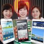 Harga dan Spesifikasi Samsung SHV-E170K Android