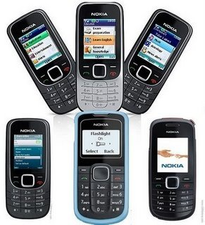 Harga Nokia Juli 2012 Lengkap Terbaru