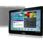 Review Samsung Galaxy Tab 2 10.1 P5100