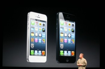artikel 4 350x232 Review Apple iPhone 5