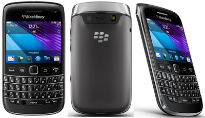 Review BlackBerry Bold Bellagio 9790