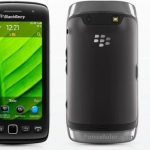 Review BlackBerry Torch 9860