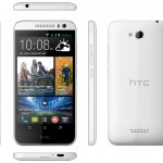 Review Spesifikasi HTC Desire 616 V3
