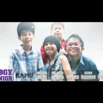 Video Coboy Junior Kamu