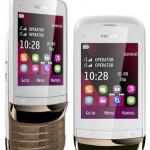 Nokia C2 03 150x150 Harga dan Spesifikasi Nexian Champion G965